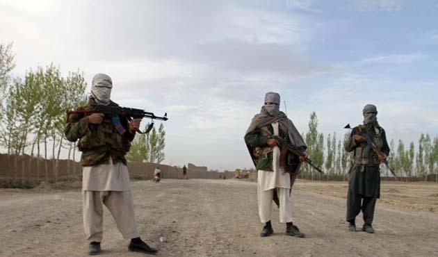 Rusya Taliban ile görüşmeyi doğruladı