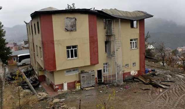 Aladağ'daki yurt yangını faciasında şikayetçi yok
