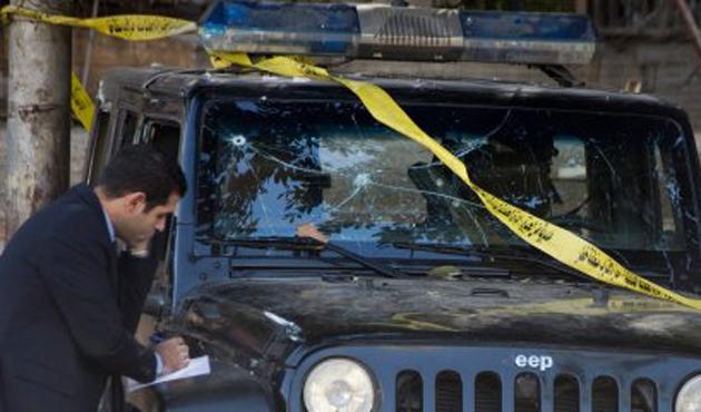 Kahire'de polise bombalı saldırı: Altı ölü