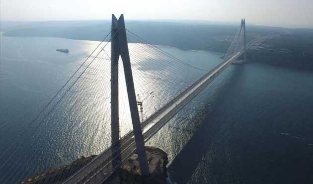 İstanbul Emniyeti'nden 'köprü' açıklaması