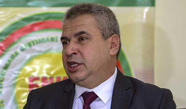 'PYD, Esad Rejimi'nin vekilliğini üstleniyor'