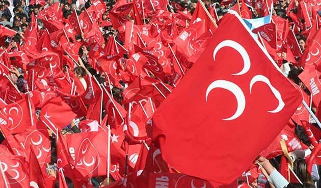 MHP ilçe kongresinin iptali başvurusuna ret