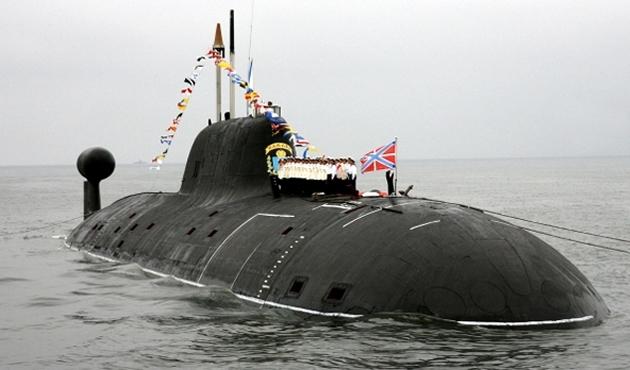 Rusya'nın 'insansız denizaltı aracı' ABD'yi tedirgin etti
