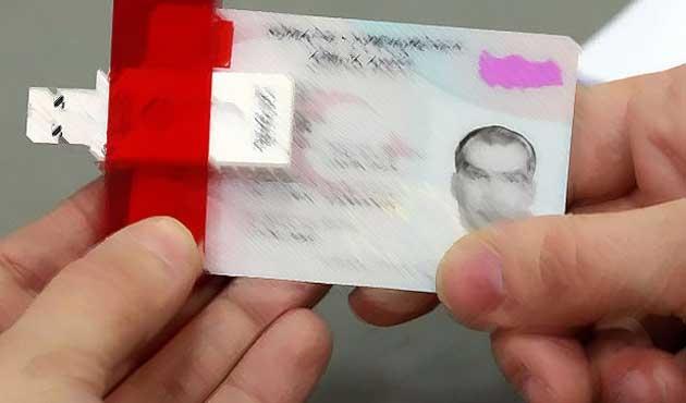 Yeni kimlik ücretleri belli oldu