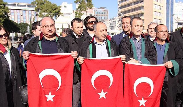 Baro başkanlarından İstanbul'daki saldırıya tepki