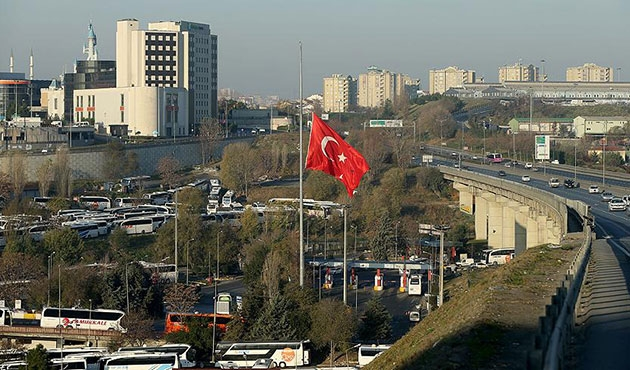 Odalardan İstanbul'daki terör saldırısına tepki