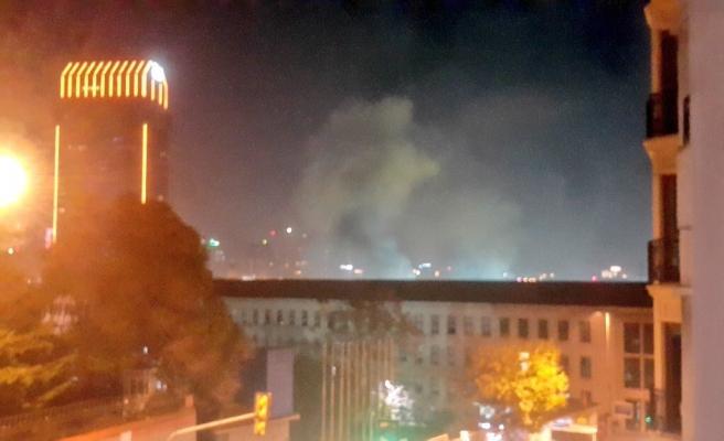 Sağlık Bakanlığı: 15 kişi hayatını kaybetti, 69 yaralı var