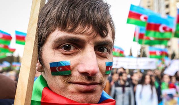 Azerbaycanlı STK'dan hükümete reform çağrısı