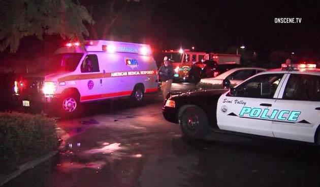 ABD'de bir Müslüman cami çıkışı saldırıya uğradı