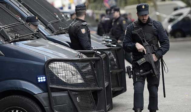 DEAŞ için saldırı hazırlığı yapan GAL üyesi yakalandı
