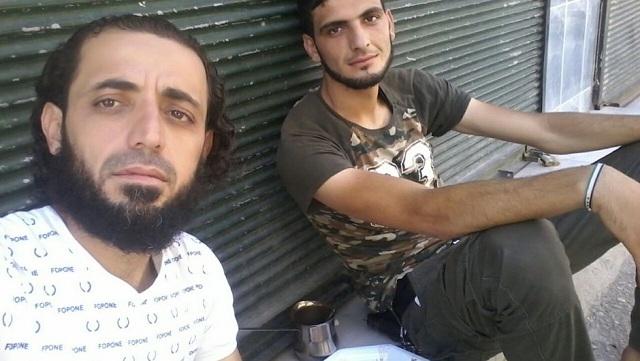 Halep'in yardım gönüllüsü hayatını kaybetti