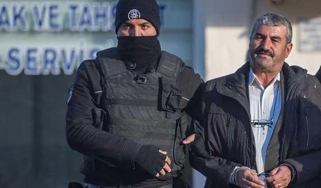 Halfeti Belediye Başkanı Bayram'a terör tutuklaması