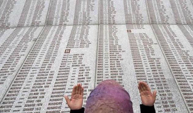 'Srebrenitsa kasabı' için karar anı yaklaşıyor