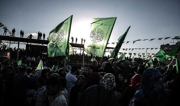 Hamas 29 yaşında