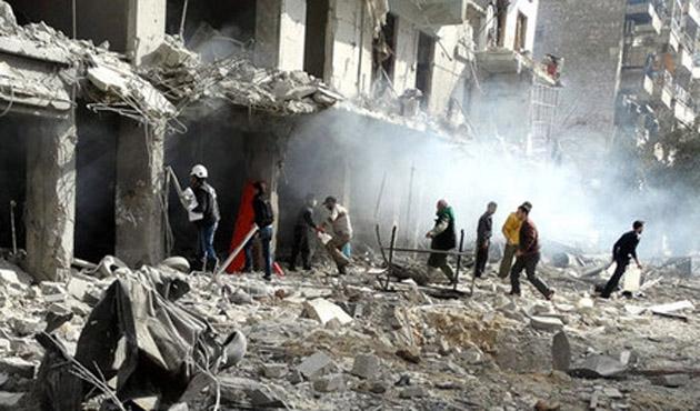 Suriye'ye gitmeyi reddeden 12 Çeçen asker ordudan atıldı