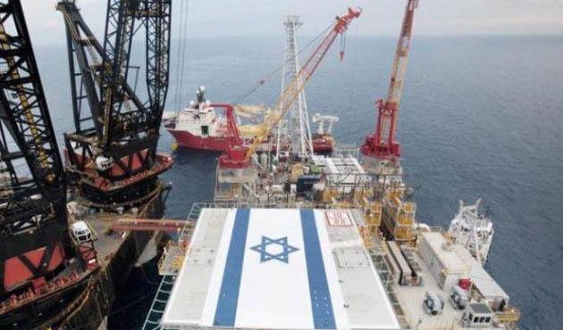 İsrail, Akdeniz'deki gazı 2019'da çekecek