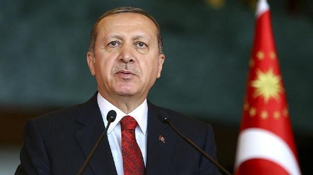 Erdoğan: Obama, Putin ve Merkel ile görüştüm