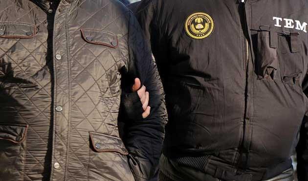 30 kaymakam FETÖ'den tutuklandı