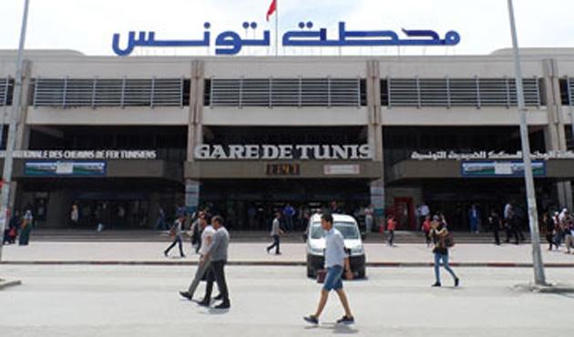 Tunus'a metro hattını Güney Kore döşeyecek