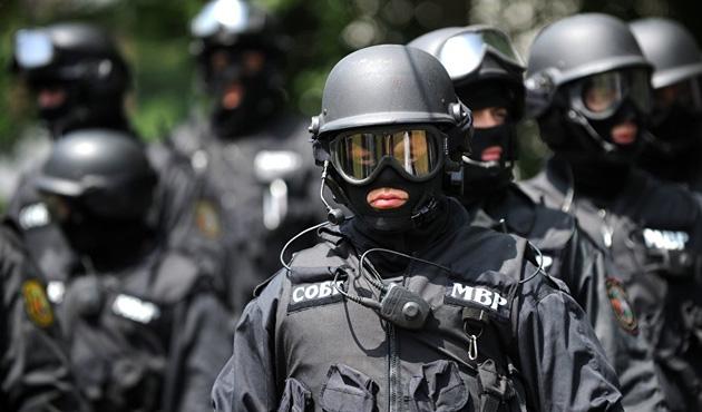 Bulgaristan'da yeni terörle mücadele dönemi