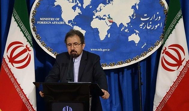 İran, İsrailli yetkililerle gizli görüşme iddiasını yalanladı