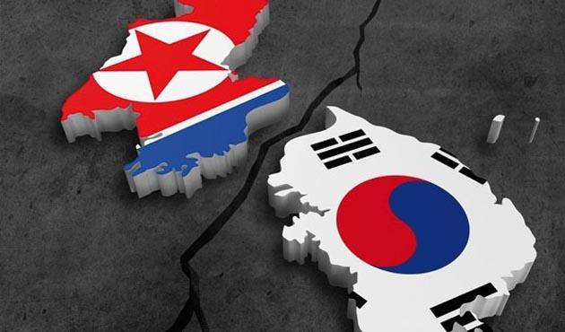 Kuzey ve Güney Kore arasında 'tatbikat' gerilimi