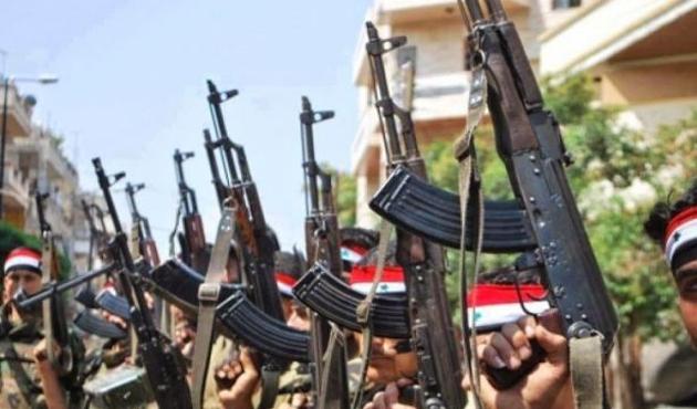 Rejim kuşatmasındaki Doğu Guta'dan muhaliflere 'birleşin' çağrısı