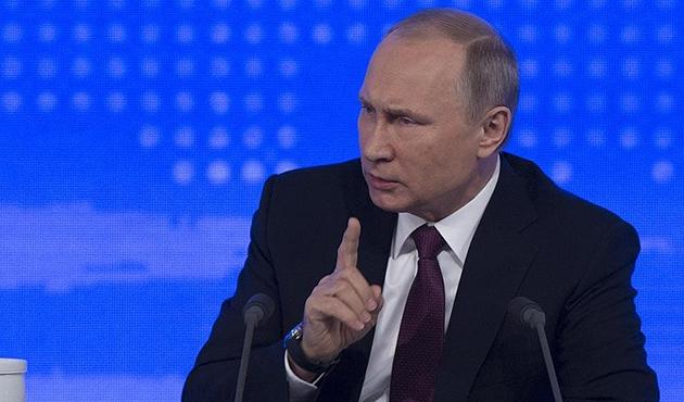 DEAŞ sonrası Ortadoğu'da Rusya demokrasiyi neden desteklemez?   ANALİZ