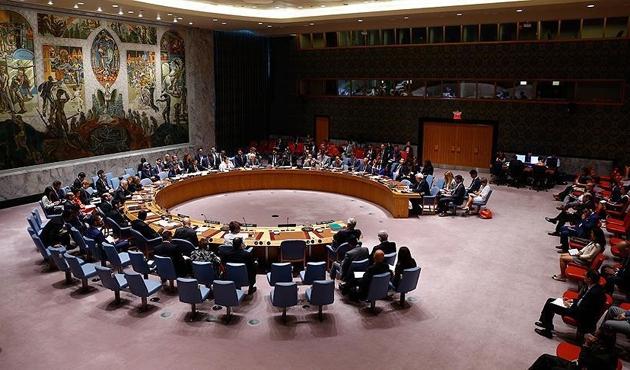 Kazakistan'dan BM Güvenlik Konseyi'ne reform önerisi