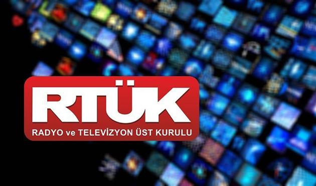 RTÜK'ten kurallara uymayan Show TV ve Beyaz TV'ye ceza
