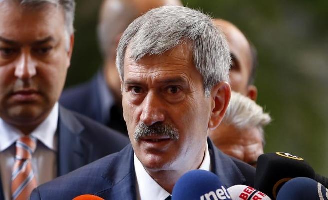 MHP'li vekil Çetin: Tedbirlerin alınmasını gerekli görüyoruz