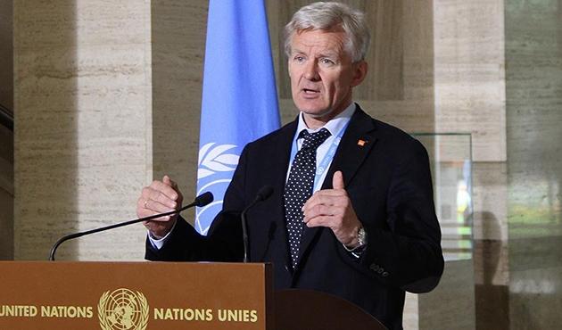 BM'den Esad rejimine baskı çağrısı