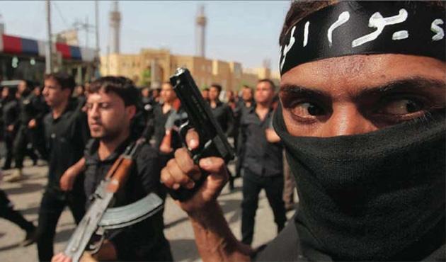 'DEAŞ'ın yeni hedefi Türkistan' iddiası