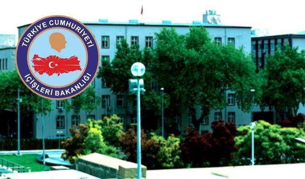 Bakanlık'tan birinci sınıf mülki idare amirliğine yükseltme kararı