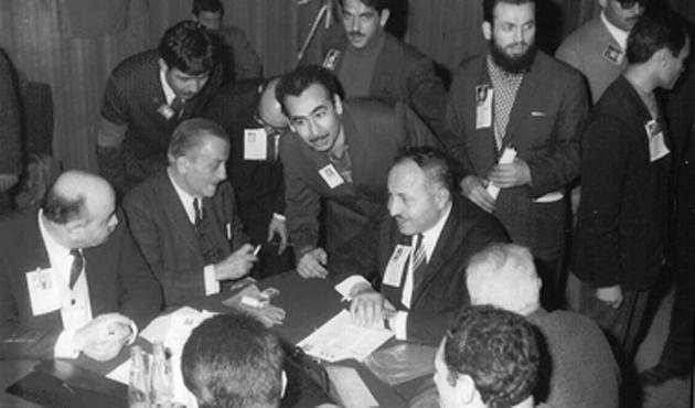 TARİHTE BUGÜN: Milli Nizam Partisi kuruldu