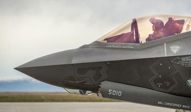 ABD 90 uçaktan 600 milyon dolar tasarruf etti
