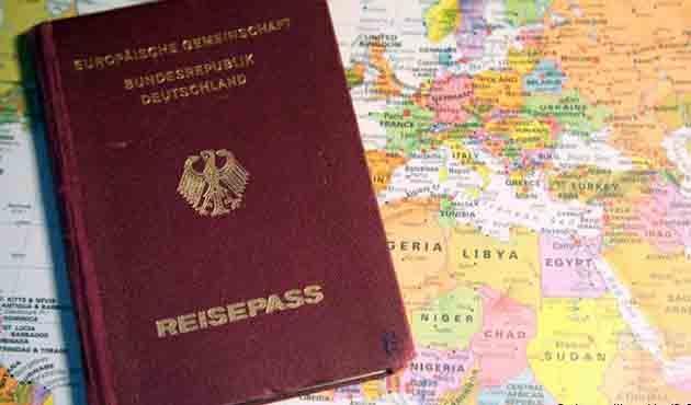 Brexit sonra Alman vatandaşlığına yoğun ilgi