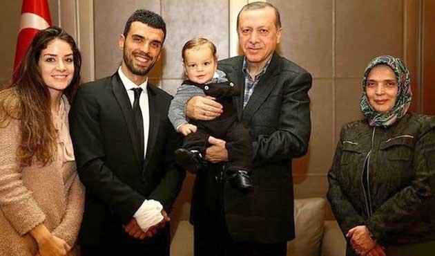 Kenan Sofuoğlu AK Parti'den milletvekili adayı oldu