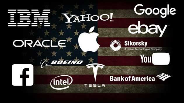 ABD'nin dev şirketleri varlıklarını göçmenlere borçlu
