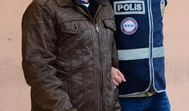 Çaldıran Belediye Başkanı gözaltına alındı