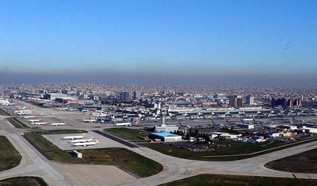 Atatürk havalimanı işlevine devam edecek