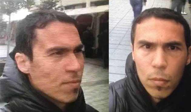 Ortaköy'deki terör saldırısı davası başladı