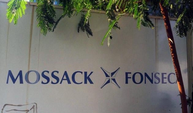 Panama'da Mossack Fonseca ortaklarının evine baskın