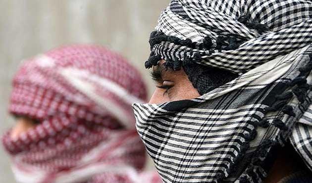 Taliban, Afganistan'da 52 sivili kaçırdı