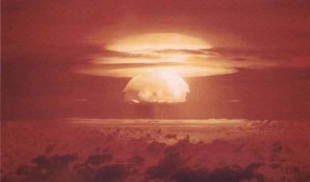 ABD Kongresi'nden 1,2 trilyonluk nükleer modernizasyon