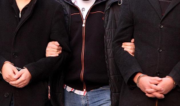 17 İldeki FETÖ operasyonunda 19 tutuklama
