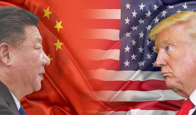 Çin'den ABD'ye 'ticaret savaşı' uyarısı
