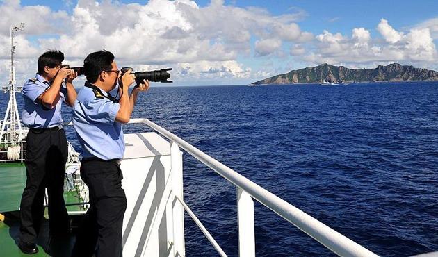 Filipinler'den Çin'e 'Güney Çin Denizi' uyarısı