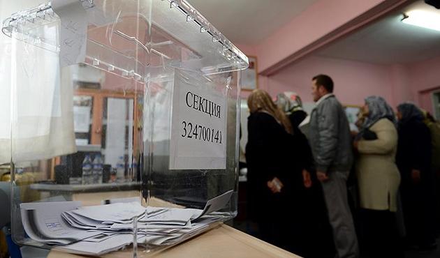 Bulgaristan'da oy kullanmak artık zorunlu değil