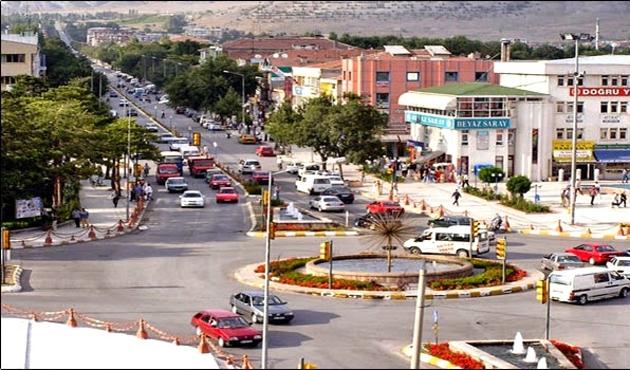 Erzincan'da kamulaştırma kararı